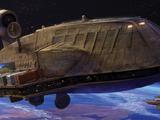 Крейсер C-ROC типа «Гозанти»