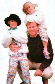 John Morton daughters SWI034