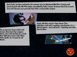 Story comics SW-HP