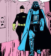 Bast Vader SW2