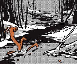 Vodran swamp