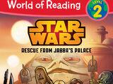 Спасение из дворца Джаббы