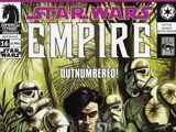 Звёздные войны. Империя 16: До последнего человека, часть 1