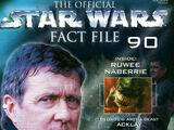 Официальный архив «Звёздных войн», выпуск 90