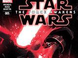 Звёздные войны: Пробуждение Силы, часть 5