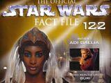 Официальный архив «Звёздных войн», выпуск 122
