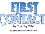 Первый контакт