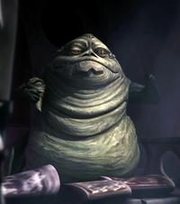 Jabba and Rotta TCWf