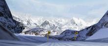 Andobi mountains speedway