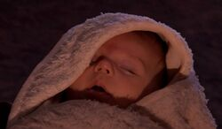 Baby luke