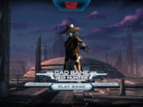 Cad Bane: Jedi Hunter