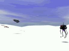 Airspeeder and viper RA