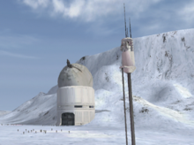 Recon-tower Hoth RS2
