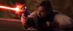 Выстрел Кеноби