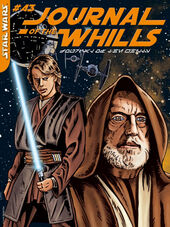 Journal of the whills