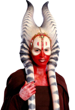 Shaak Ti Card Trader