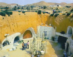 Sidi Driss hotel