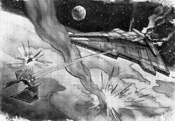 Орбита Орд-Радамы
