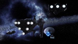 Alliance Fleet