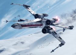 X-wing SWB