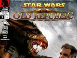 Звёздные войны. Старая Республика: Утраченные светила, часть 3