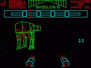 The Empire Strikes Back (Amstrad)