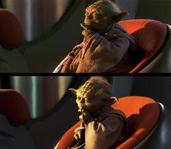 Yoda DVD BD