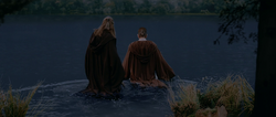Озеро Паонга