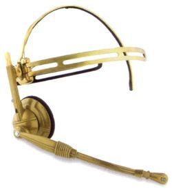 Anakins Headset