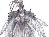 Неймодианская птица-пилат
