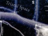 Пространство триании