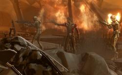 Invasion of Voss