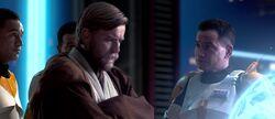 Clones Kenobi