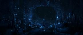 Ganodi-Crystal Caves
