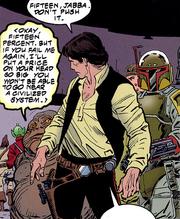 Jabba Solo Fett ANH-SE1
