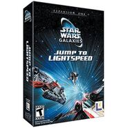 JumpToLightspeed