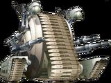 Дроид-танк NR-N99 типа «Убеждающий»