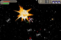 Space battle of Yavin APotF