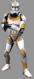 212th Attack Battalion trooper