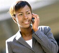 Lily Nyamwasa busyness lady