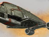 Крейсер «Гозанти»