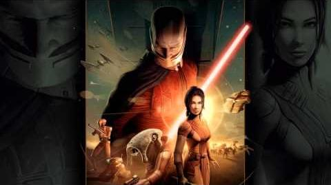 Knights of the Old Republic Soundtrack (Full)
