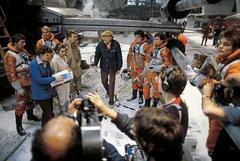 Pilot actors ESB