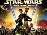 Звёздные войны: Войны клонов (саундтрек)