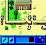 Yoda Stories GBA