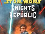 Звёздные войны. Рыцари Старой Республики: Война