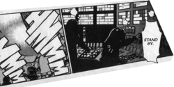 Gunners manga ANH-2