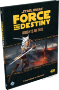 Knights of Fate cover