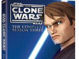 Звёздные войны: Войны клонов. Третий сезон, полное издание