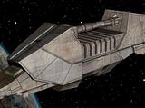 Транспортный корабль «Действие VI»